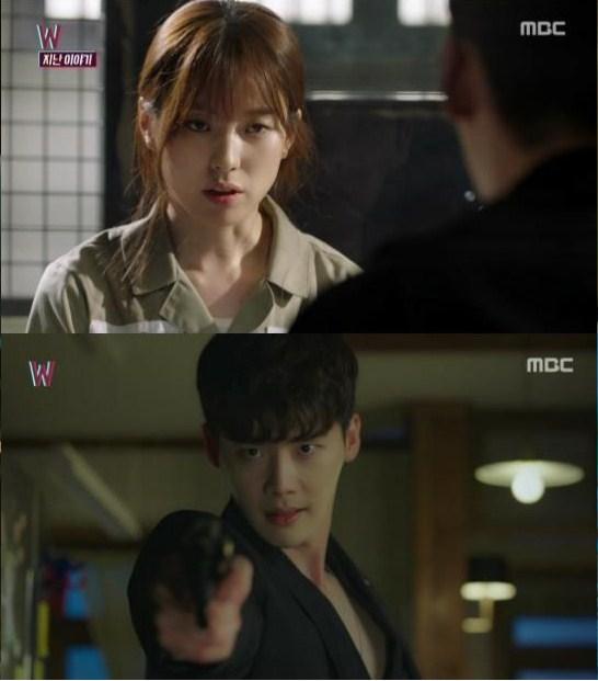 Sinopsis Drama Film Korea Sinopsis Drama Korea W Bahasa