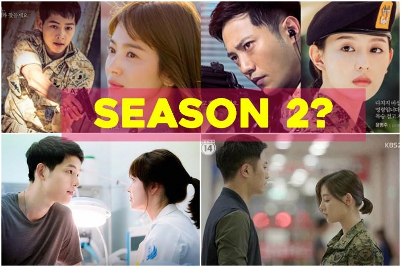 10 Drama Korea Terbaru dan Terbaik Yang Release (Rilis) 2017 Mendatang