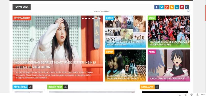 media-nformasi-korea-dan-japan